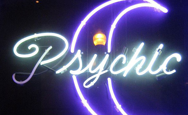 An Introduction to the New Age – Becoming a Psychic