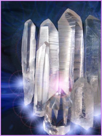 The Importance of Cleansing and Clearing your Crystals